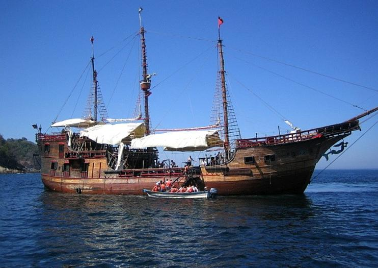 Marigalante Galleon