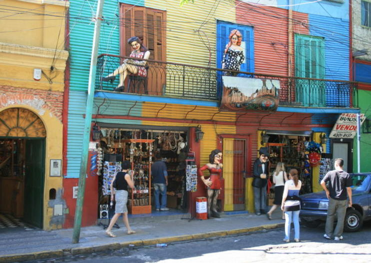 How to Spend 3 Days in Buenos Aires