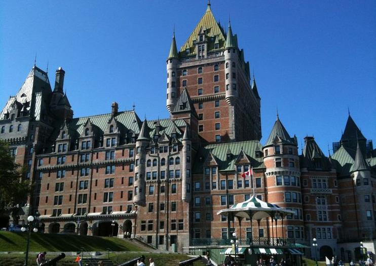 How to Spend 3 Days Quebec City
