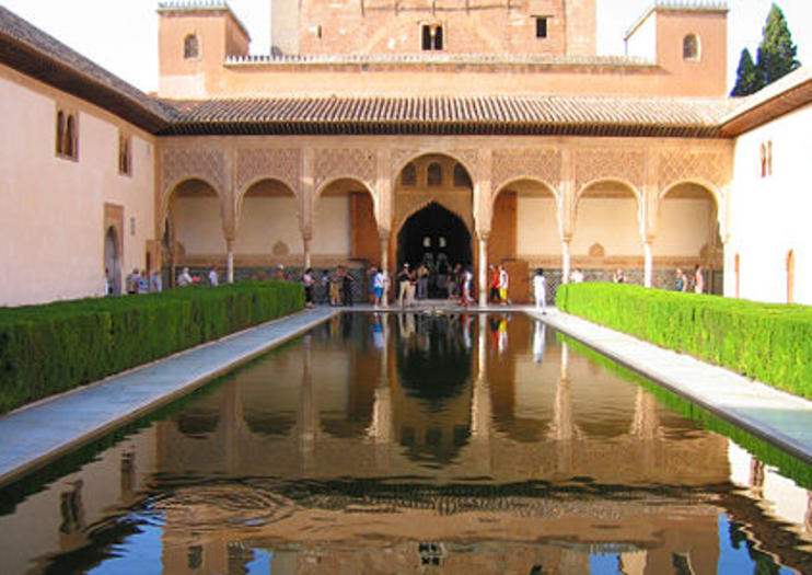 The 10 Best The Alhambra Tours, Tickets + Activities to