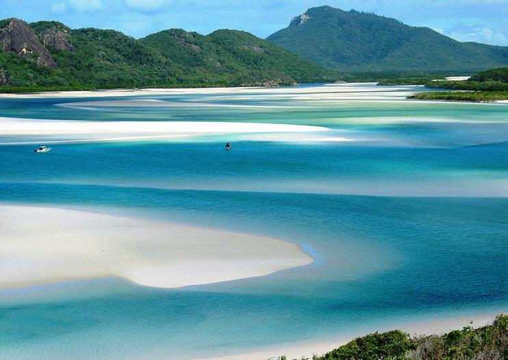 How to Spend 3 Days in the Whitsundays
