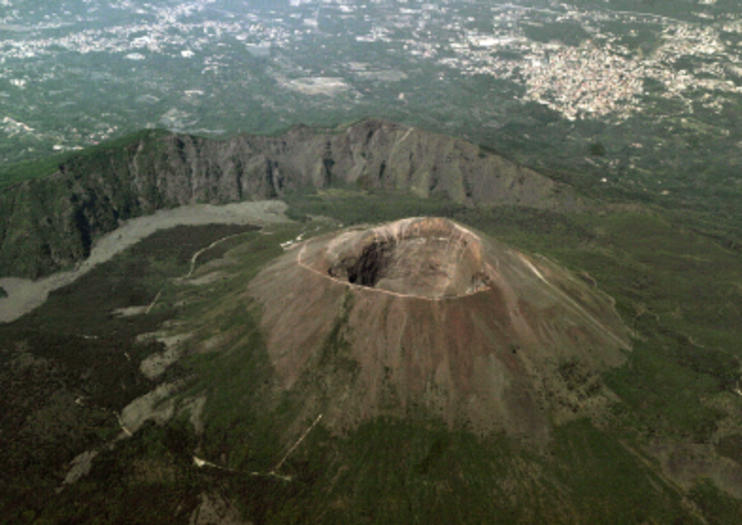 The 10 Best Mt Vesuvius Tours Tickets 2019