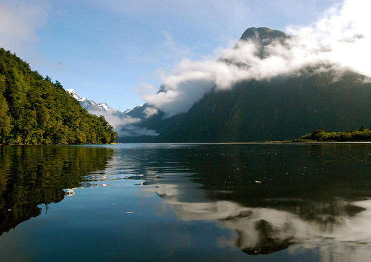 Milford Sound Tours from Queenstown