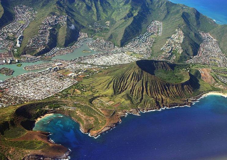 Oahu Day Trips From the Big Island