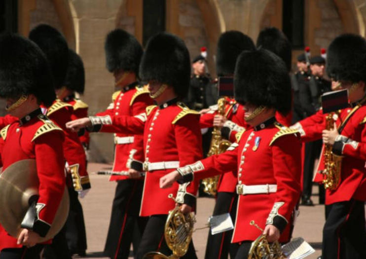 The 10 Best Changing of the Guard Tours & Tickets 2019
