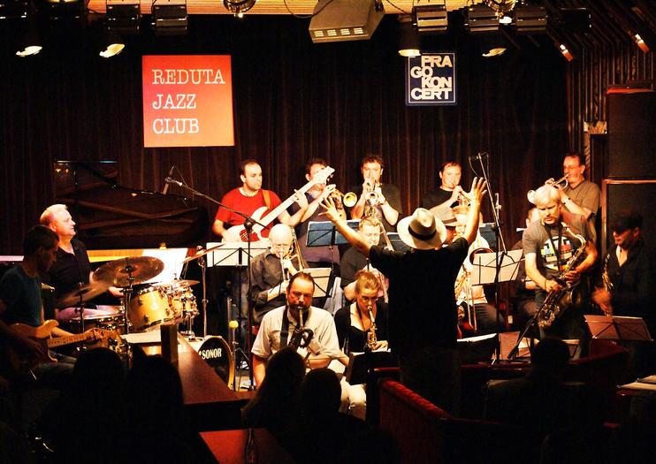 Reduta Jazz Club