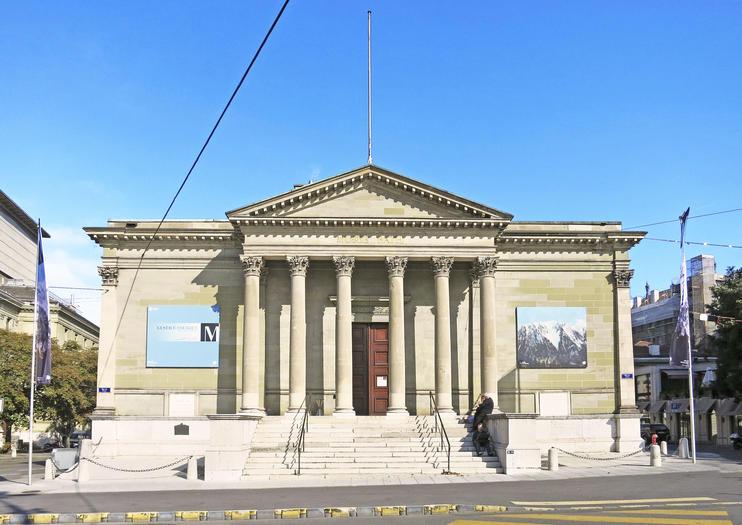 Rath Museum (Musée Rath)
