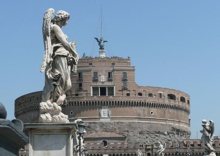 Castel Sant'Angelo National Museum (Museo Nazionale di Castel Sant'Angelo)