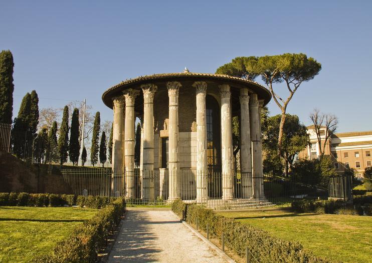Forum Boarium (Foro Boario)
