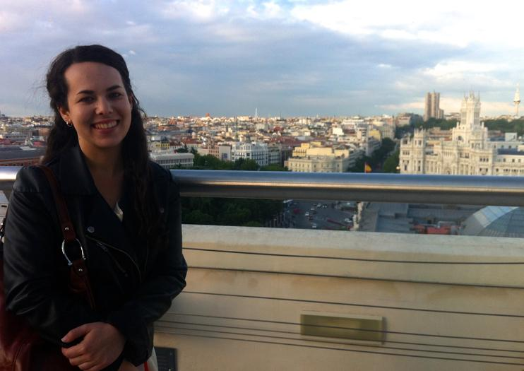 Emily in Madrid: An Insider's Guide