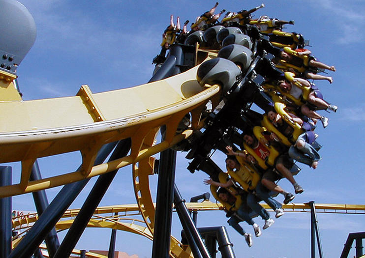 Six Flags Over Texas Dallas Tickets & Tours - Book Now