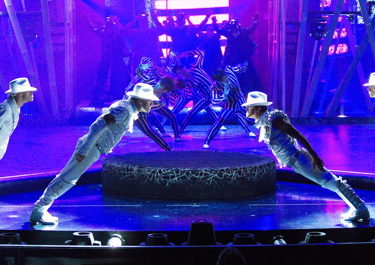 Your Guide to MGM Shows in Las Vegas