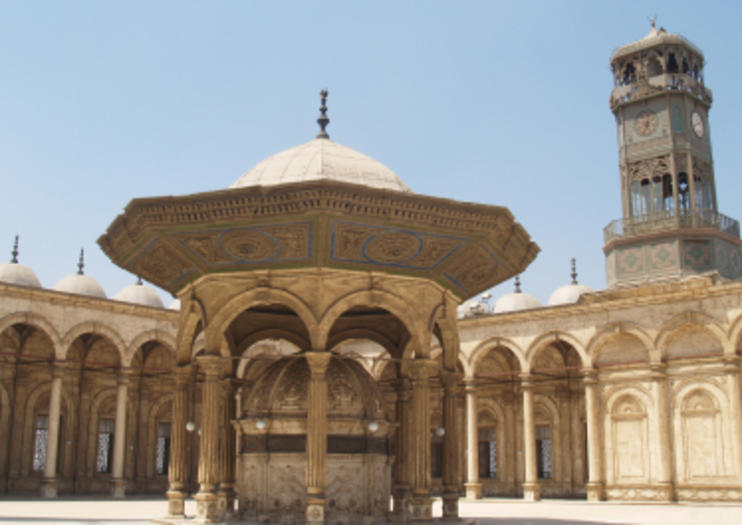The 10 Best Alabaster Mosque Mohammad Ali Mosque Tours Tickets