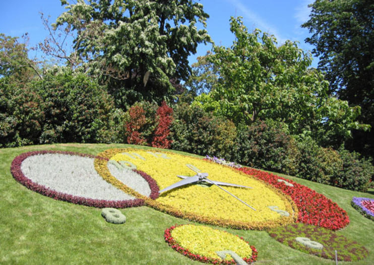 The Best English Garden Jardin Anglais Tours Tickets 2019