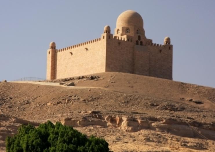 The Best Aga Khan Mausoleum Tomb Of Muhammad Shah Aga Khan Tours Tickets 2020 Aswan Viator