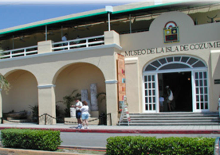 Museum of the Island of Cozumel