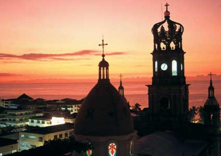 Church of Our Lady of Guadalupe (Iglesia de Nuestra Senora de Guadalupe)