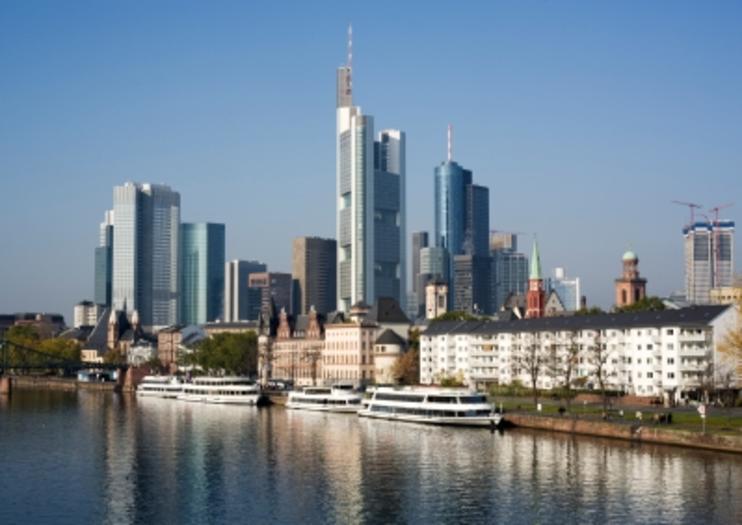Main Tower Frankfurt Aktivitaten 2021 Viator