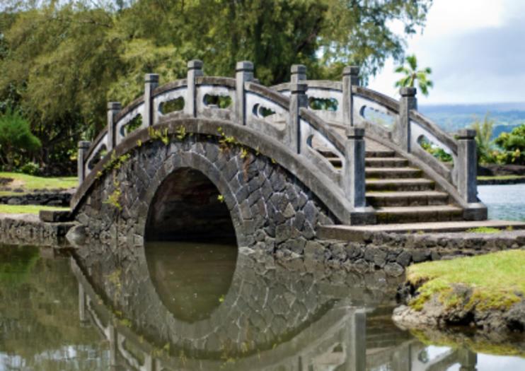 Hilo - Isla Grande de Hawaii Atracciones