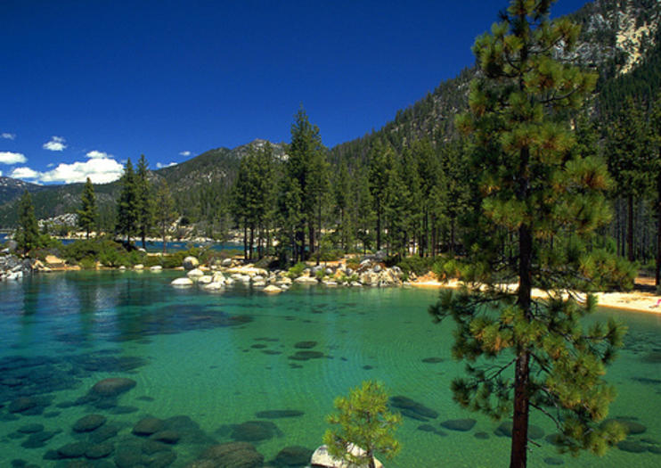 How to Spend 3 Days in Lake Tahoe