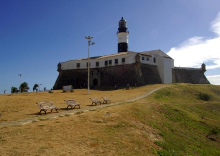 Barra Lighthouse