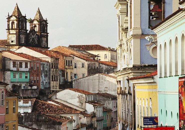 How to Spend 3 Days in Salvador da Bahia