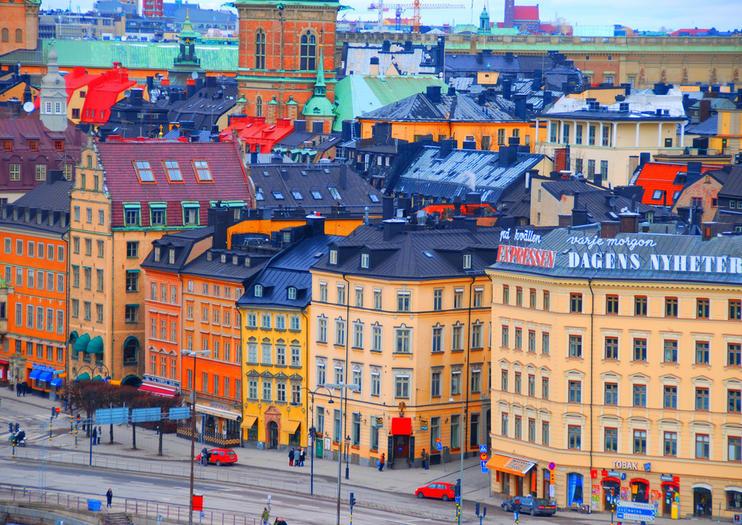 3 Tage in Stockholm: Vorschläge für den Reiseplan