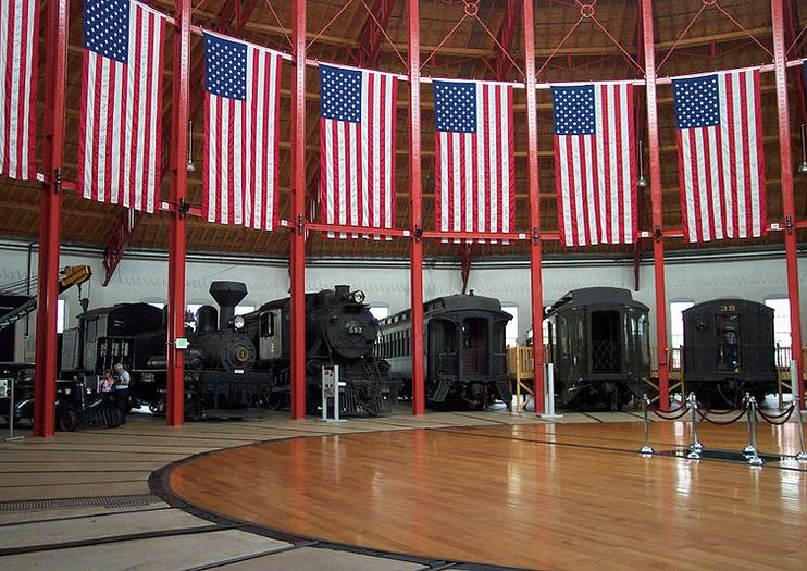 The Best B&O Railroad Museum Tours, Tickets + Activities to