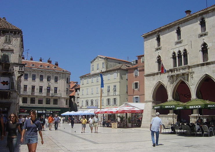 Dalmatia Day Trips from Dubrovnik