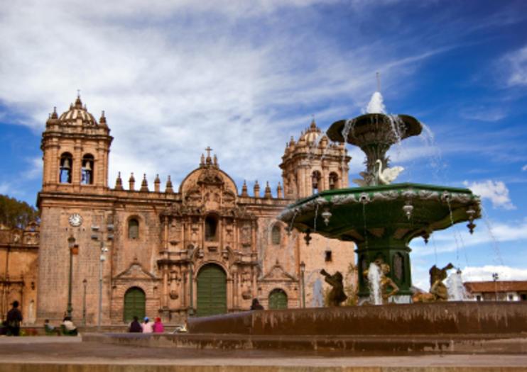 Suggestion d'itinéraires à Cusco