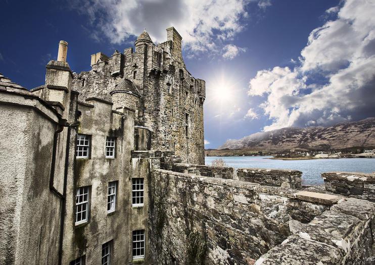 Film Sites in the Scottish Highlands