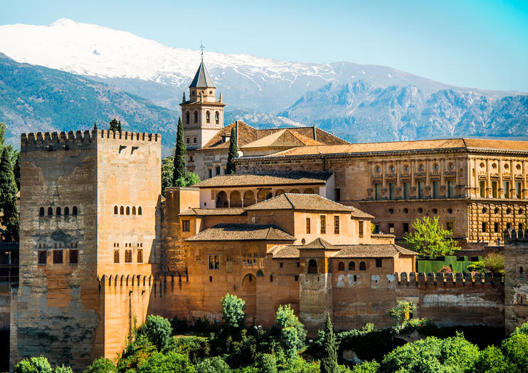 Granada Day Trips From Seville 2019 Travel Recommendations