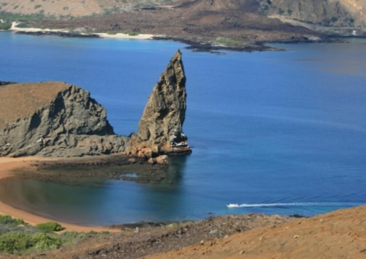 Bartolomé Island (Isla Bartolomé)