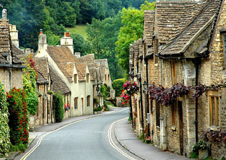 Cotswolds Tours desde Londres