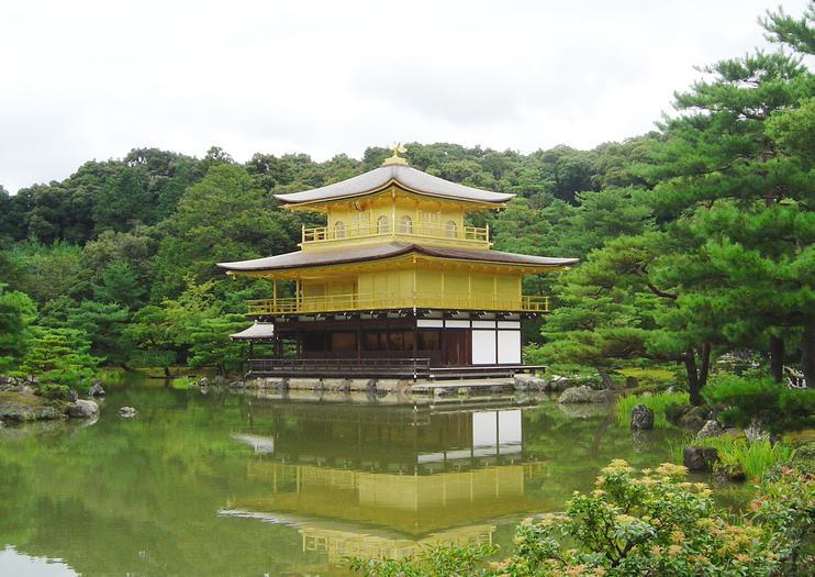 Excursiones a Kioto desde Tokio