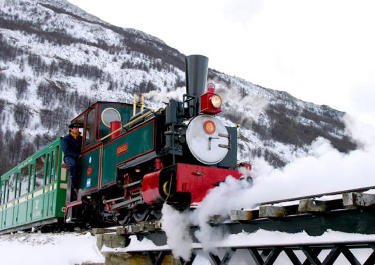 End of the World Train (Tren del Fin del Mundo)