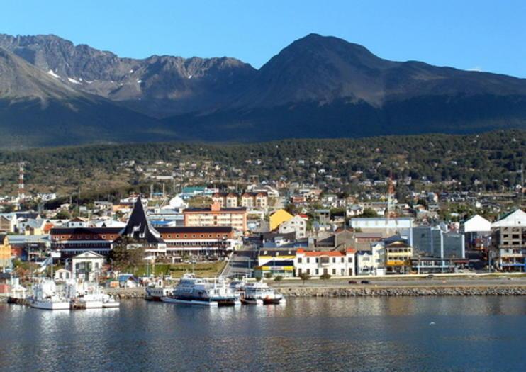 Suggestion d'itinéraires à Ushuaia