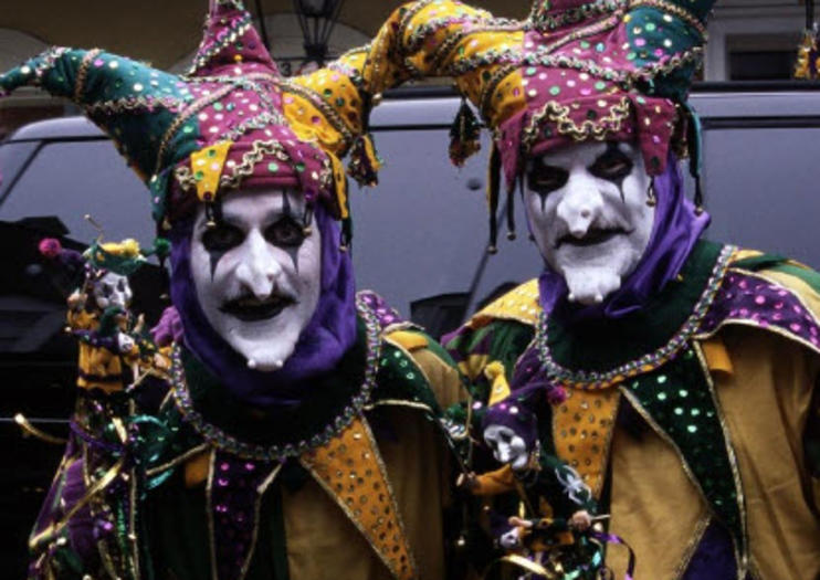 how to experience mardi gras in new orleans recommendations for