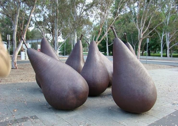 Suggestion de visites pour 3 jours à Canberra
