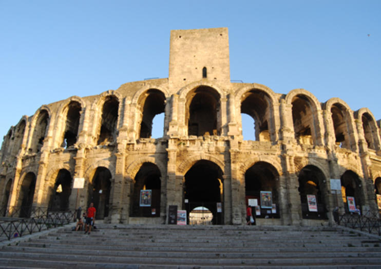 Provence Tours from Marseille