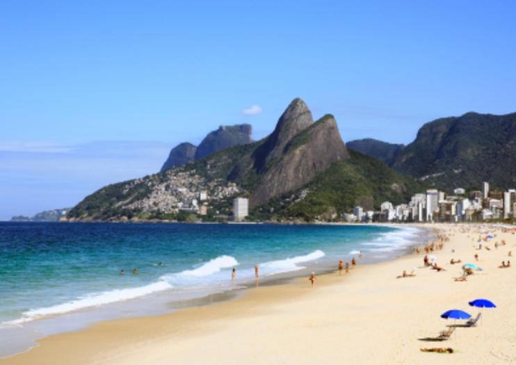 Top Beaches in Rio de Janeiro - 2019 Travel Recommendations