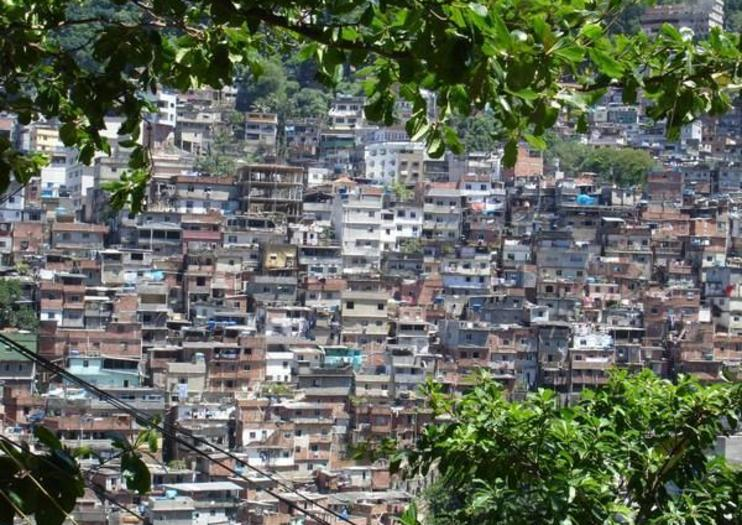 Les favelas