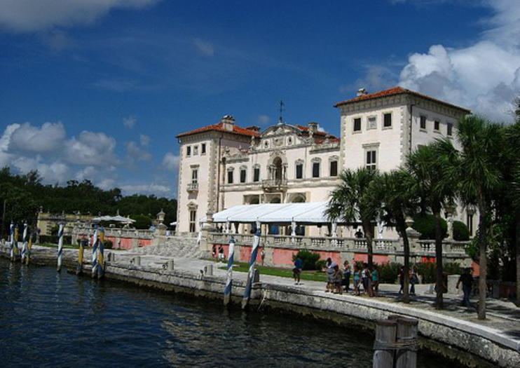 Vizcaya Palace Museum and Gardens