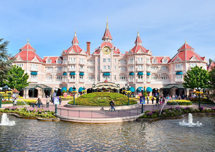 Know Before You Go: Tips for Visiting Disneyland Paris