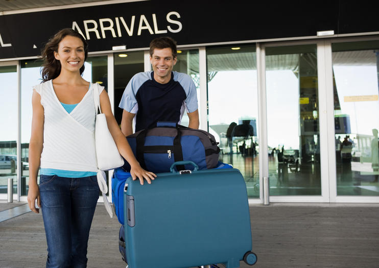 Skip-the-Line Airport Transfers in New York City