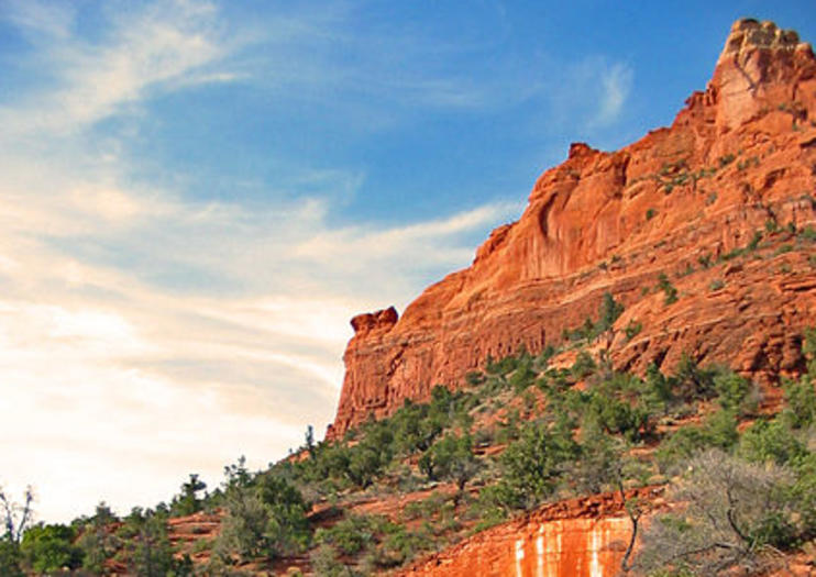 Distance From Sedona To Phoenix >> Phoenix Travel Advice Recommendations Viator