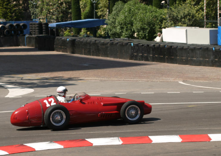 Things to Do in Monaco During the Formula One Grand Prix