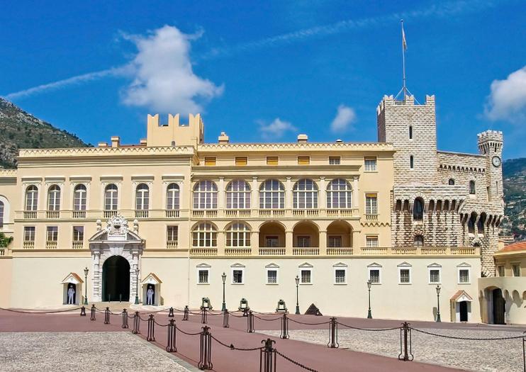 Prince's Palace (Palais Princier de Monaco)