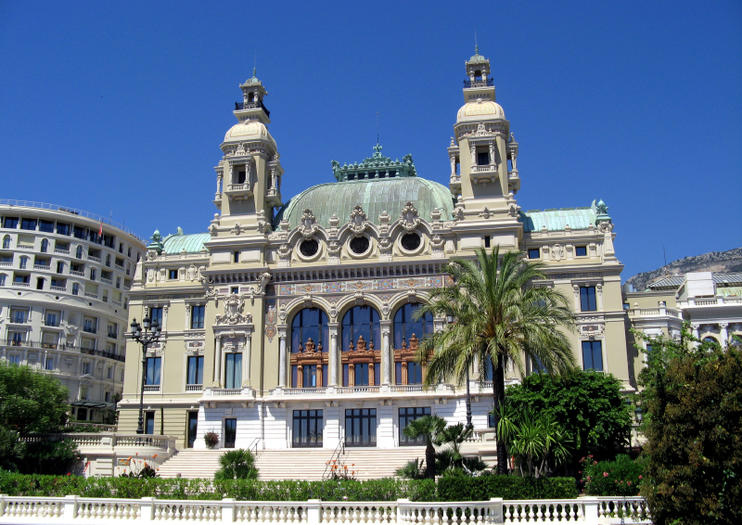 Monte Carlo Casino >> The 10 Best Monte Carlo Casino Tours Tickets 2019 Monaco Viator