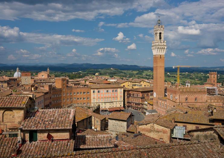 3 Días en Siena